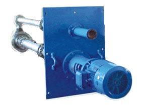 J-TLL无水密封长轴浆液泵
